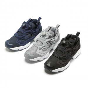 INSTA PUMP FURY BALLISTIC PACK