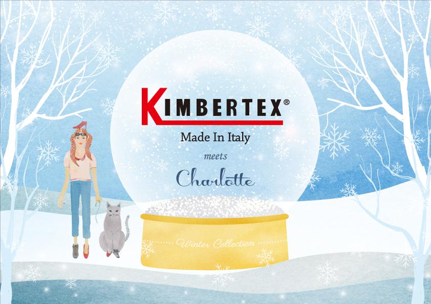 KIMBERTEX POP-UP