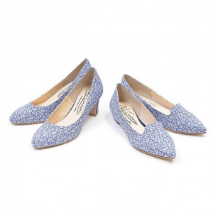 LIBERTY SHOP LIMITED PUMPS