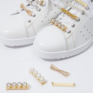 SHOES PIERCE