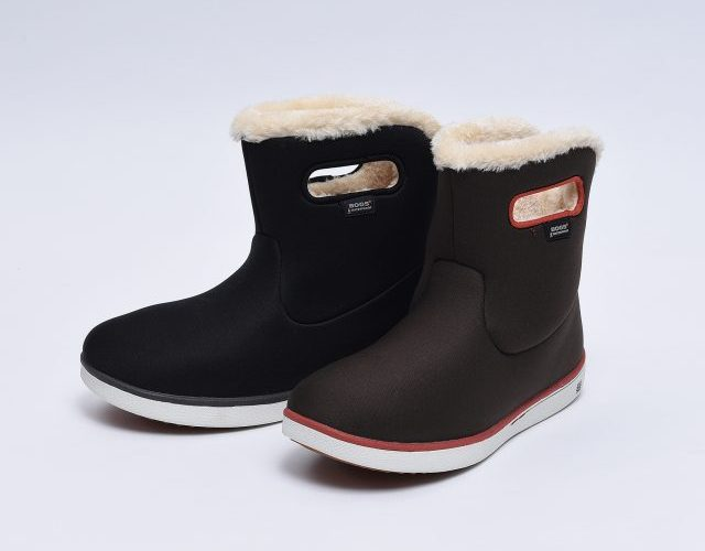 WINTER BOOTS COLLECTION