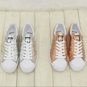 SUPERSTAR & STANSMITH  BOOST 【adidas】