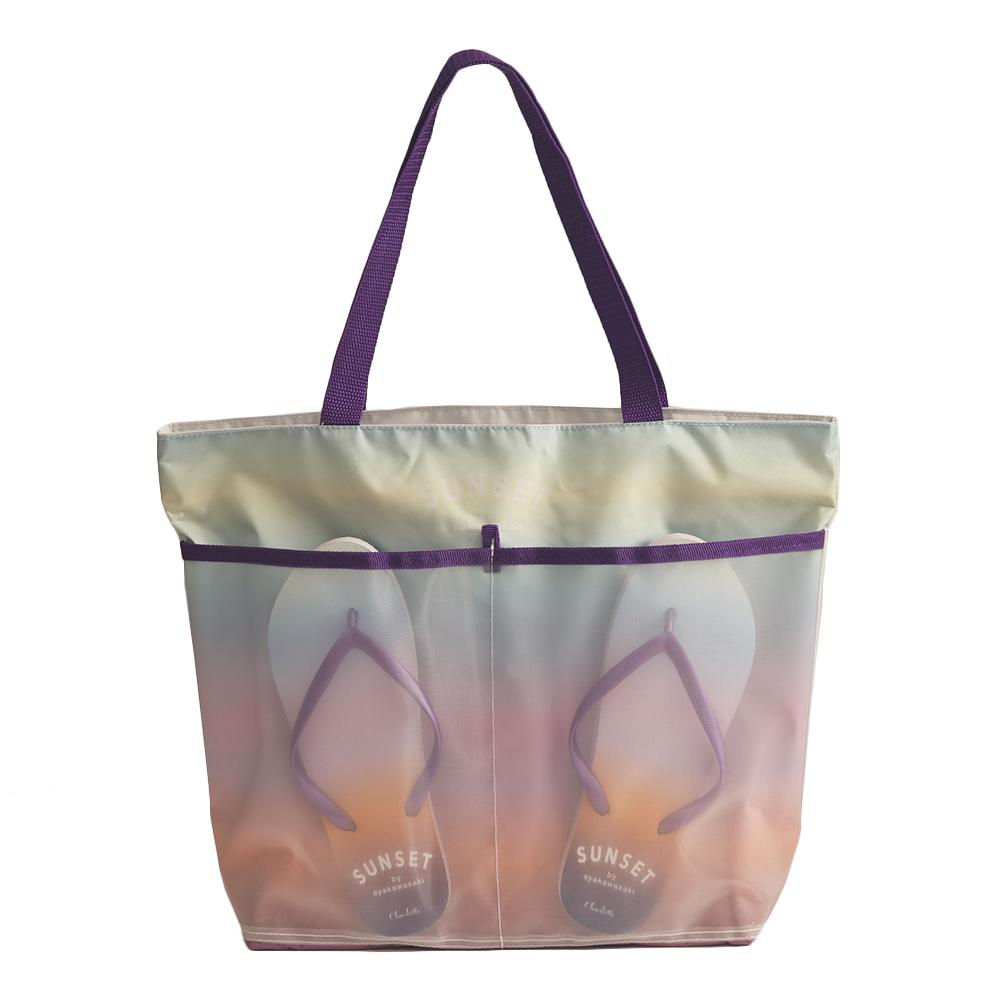 Beach Bag & Sandal – Greenroom Fes