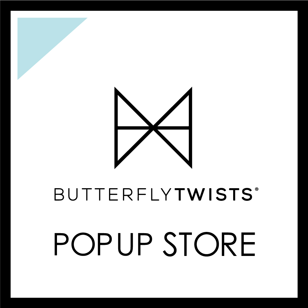BUTTERFLYTWISTS POP UP