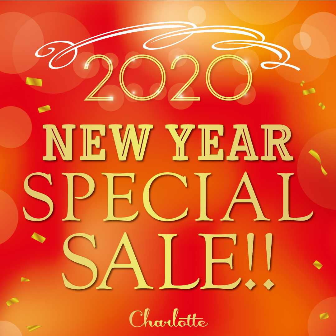 NEW YEAR SPECIAL SALE!!